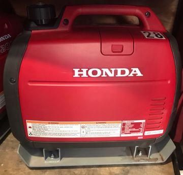 Picture of Generator - 17amp (2000wt)