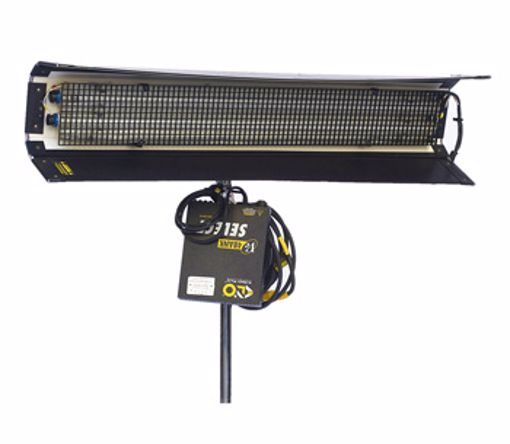 Picture of Kino Flo - 4' 2 Bank Fixture
