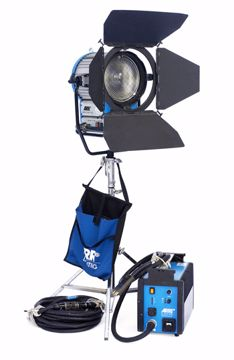 Picture of Hmi - 2500w Fresnel Flicker Free (ARRI)