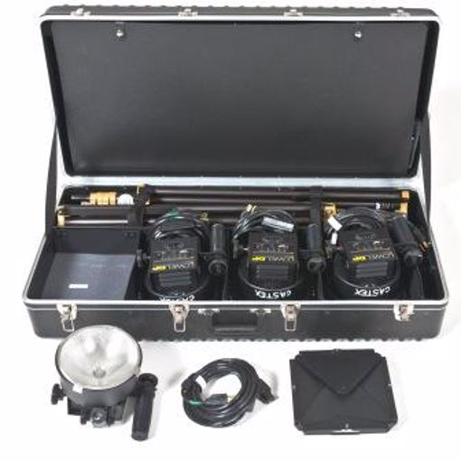 Picture of Kit - Lowel Dp 4-1k Lights Kit