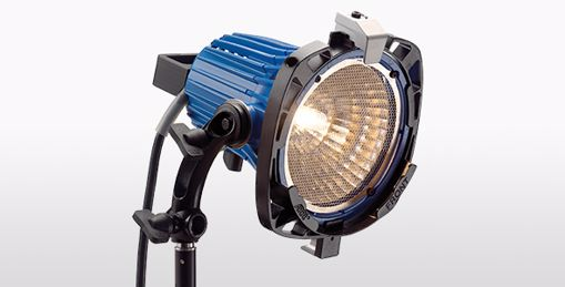 Picture of Open Face - 750 Watt (ARRI)