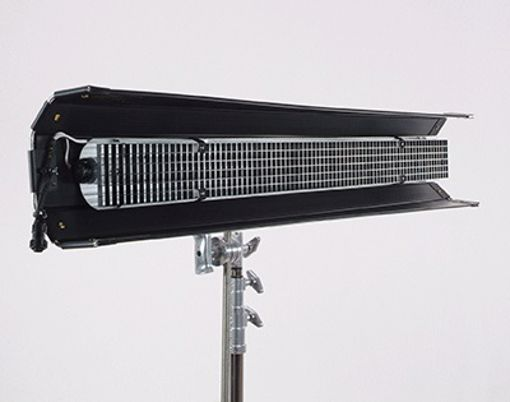 Picture of Kino Flo - 4' Single Bank Fixture