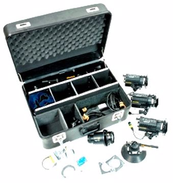 Picture of Dedo Kit - 3-150w Lights
