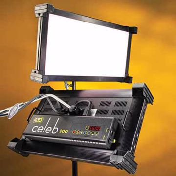 Picture of Kino Flo - CELEB LED 200