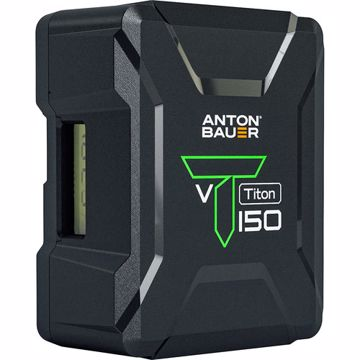 Picture of Battery - Anton Bauer Titon 150 V-mount