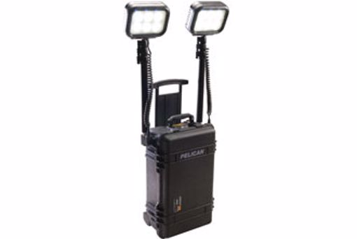 Picture of Worklights - Pelican LED Double (Battery Power)