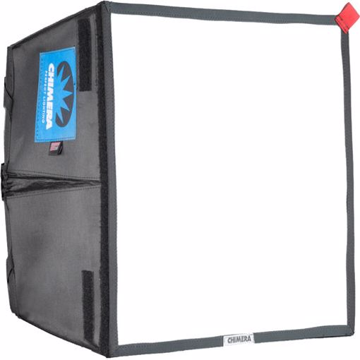 Picture of LED - 1x1 Light Panel Softbox