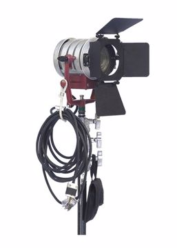 Picture of Fresnel - 650 Watt Baby (Mole)