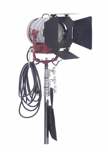 Picture of Fresnel - 1000 Watt Baby (Mole)