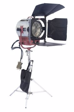 Picture of Fresnel - 5000 Watt Baby (Mole)