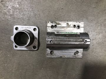 Picture of Speedrail - Flange