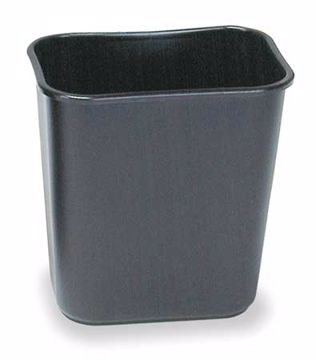 Picture of Trash Can - Small Trash Can