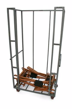 Picture of Cart - Director chair (Stacking)