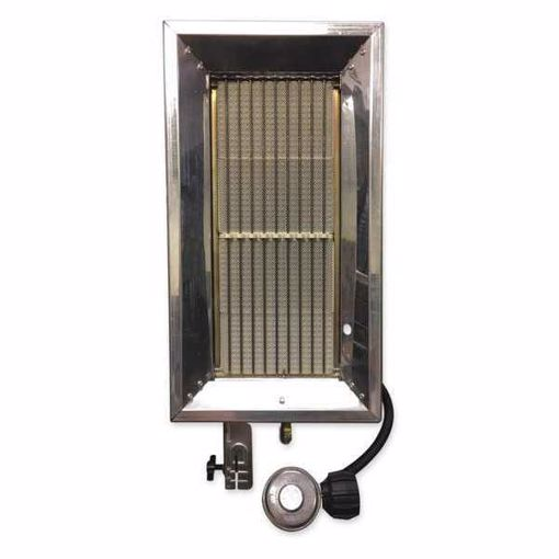 Picture of Heater - Rectangle Tank Top Heater