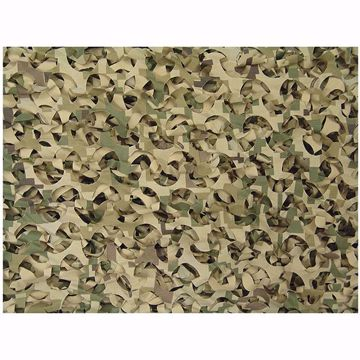 Picture of Camouflage Net - 10' x 15'