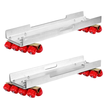 Picture of Wheels - Trough Wheels Set Of 2