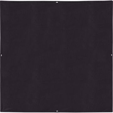 Picture of Scrim Jim 8' X 8' - Solid Fabric (Cine)