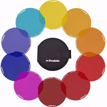 Picture of Profoto - OCF Color Gel Pack