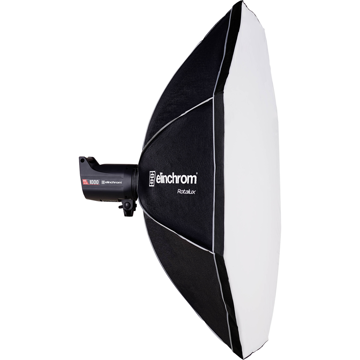 """Picture of Elinchrom - Octabank Rotalux 53"""""""