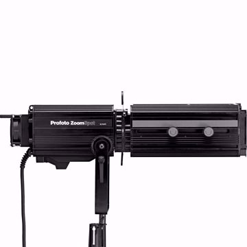 Picture of Profoto - Zoom Spot w/ built in head
