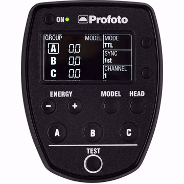Picture of Profoto - TTL Nikon Remote