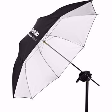 "Picture of Profoto - Umbrella Shallow 33"" White"