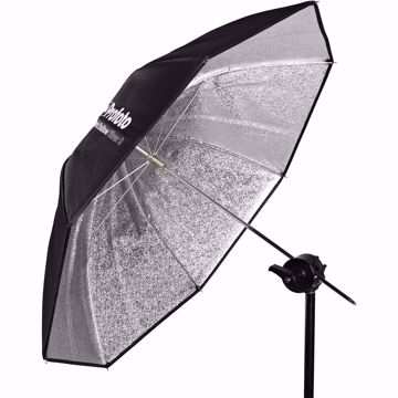 Picture of Profoto - Umbrella Shallow (Sm) Silver