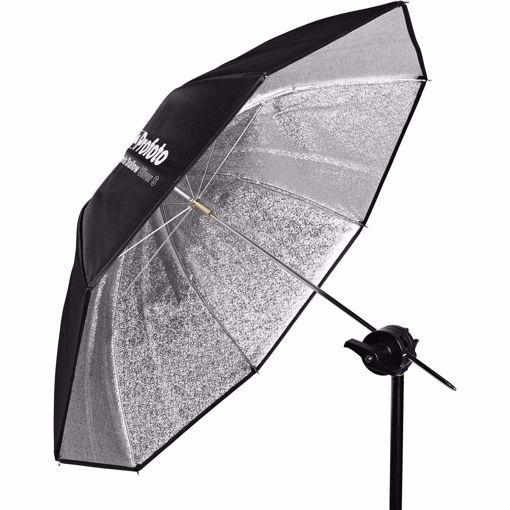 Picture of Profoto - Umbrella Shallow (Sm) Silver