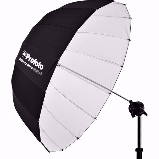 """Picture of Profoto - Umbrella Deep 31"""" (Sm) White"""