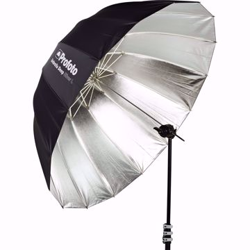 "Picture of Profoto - Umbrella Deep 51"" (Lg) Silver"