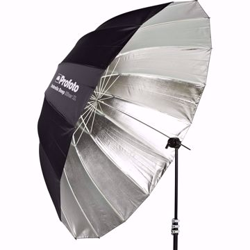 "Picture of Profoto - Umbrella Deep 65"" (XL) Silver"