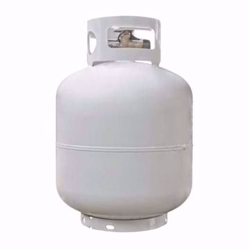 Picture of Propane Tank