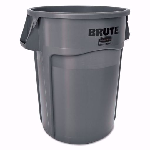Picture of Trash Can - Trash Grey