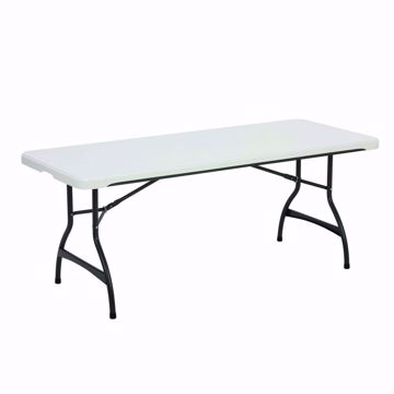 Picture of Table - Double Shelf Prop