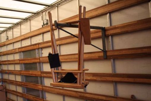 Picture of Truck Rack - Chair Rack