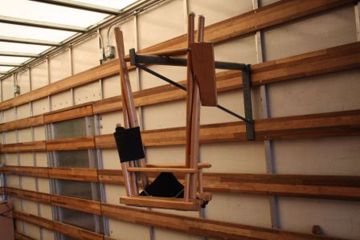 Picture of Truck Rack - Lumber