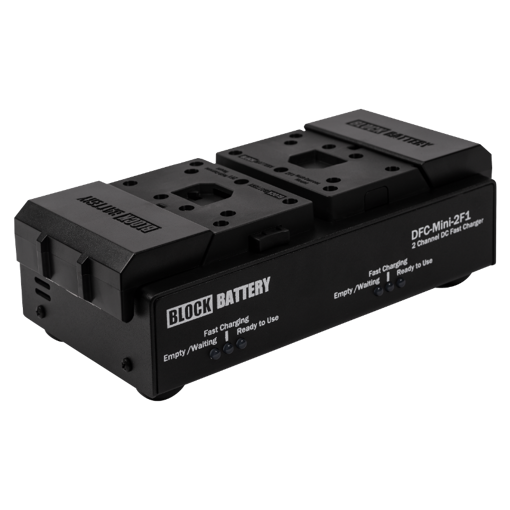 Picture of Battery - Block Battery Charger