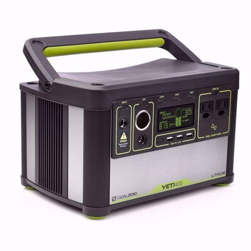 Picture of Goal Zero - 400W battery
