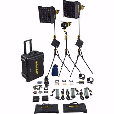 Picture for category Kit Lights