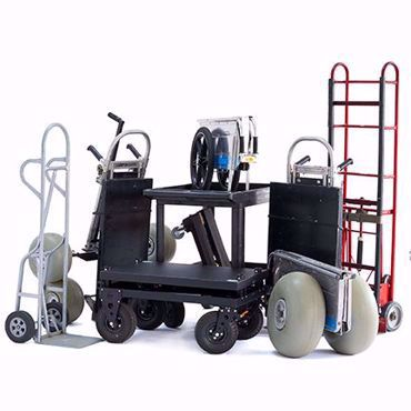 Picture for category Carts