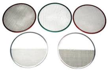 Picture of Scrim Set - Mole 1k   -   6 and  5/8""