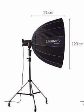 Picture of Elinchrom - Litemotiv 120 Parabolic