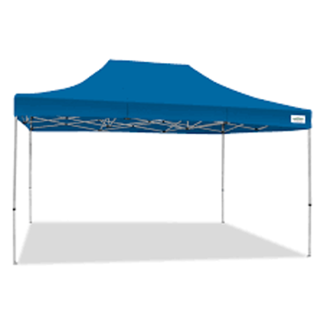 Picture of Canopy - 20' x 20' Blue