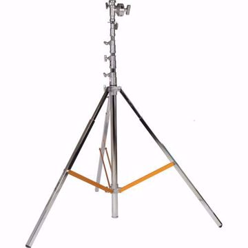 """Picture of Stand - Combo 3-Riser with 4.5"""" Grip Head"""