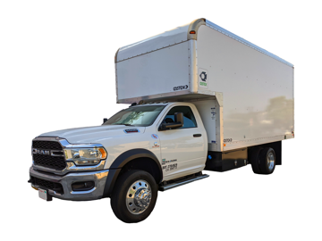 Picture of Cube Truck - 3 Ton Grip Package